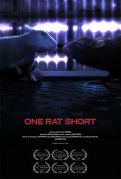 One Rat Short