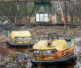 Чернобыль на Украине