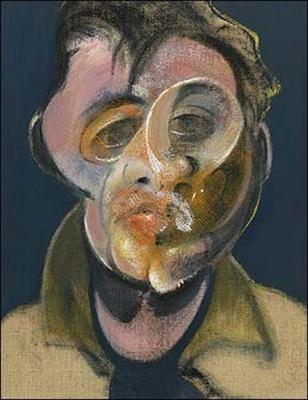 картина Фрэнсиса Бэкона — «Автопортрет»