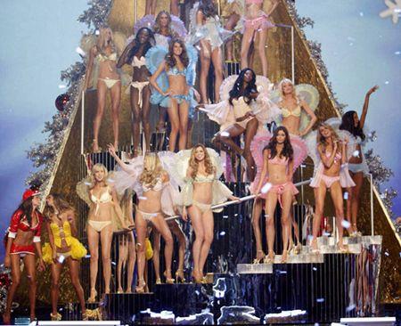 The Victoria's Secret Fashion Show 2007