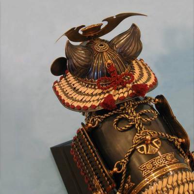 Сиамский самурай