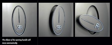 Bugatti Safe