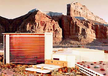 казино-курорт Red Rock (Лас-Вегас, штат Невада)