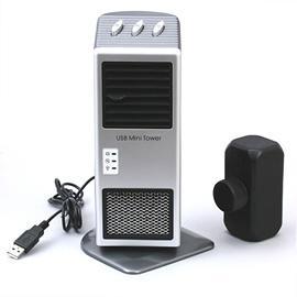 USB мини-башня «Три в одном»