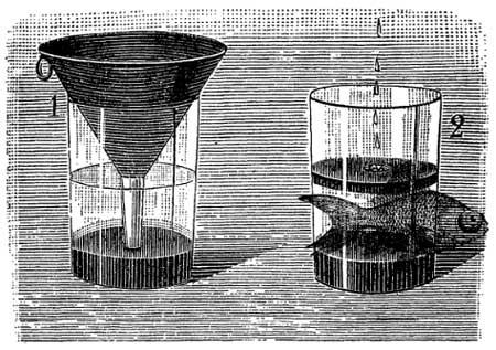 Патриотический стакан