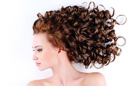 Волосы 1