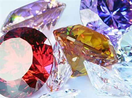 Лечебная сила драгоценных камней