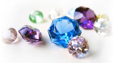 Целебная сила драгоценных камней